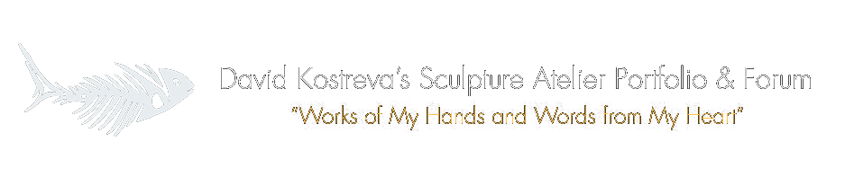 David Kostreva's Sculpture Forum